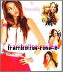 Photo de framboiise-rose-x