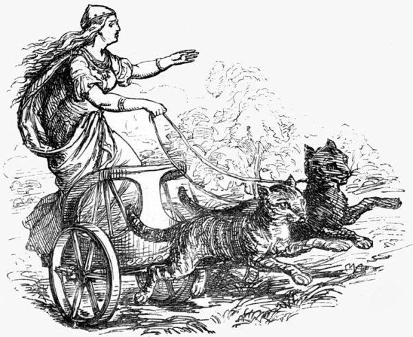 Légende Viking, merci à Titine pour l'aide à la conception de cet article
