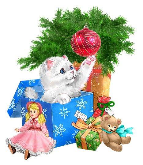 Ouverture de mon calendrier de l'avent et des cadeaux tous les jours,1er décembre 2014 ....