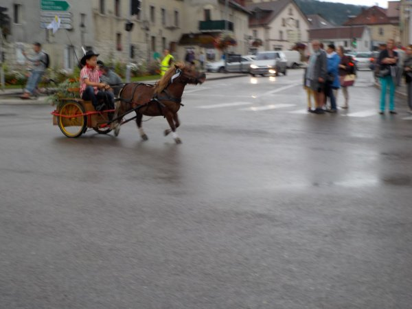 Festi'cheval à Pontarlier????