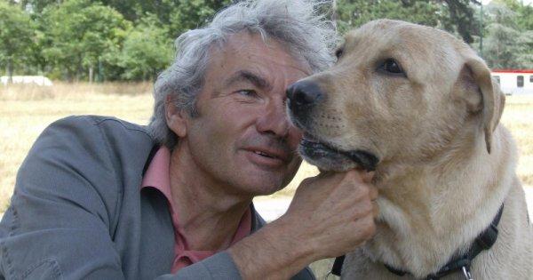 Deuil d'un animal de compagnie : le sociologue Michel Fize lève un tabou