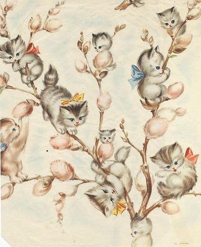 Arbres à chats originaux