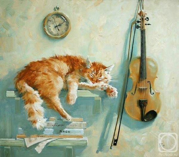 Petit clin d'½il à mon amie musicienne.....