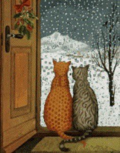 Dix décembre: de jolies créas pour votre plaisir!