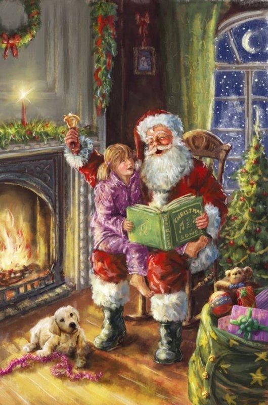 Quatorze décembre: des jolies créas !