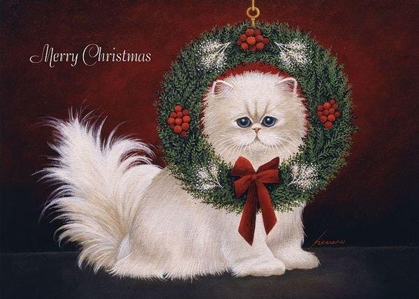 Dix sept décembre....cadeaux.