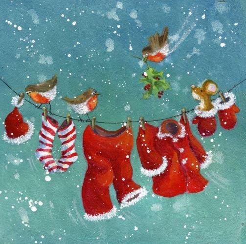 Dix neuf décembre.....créas pour tous.