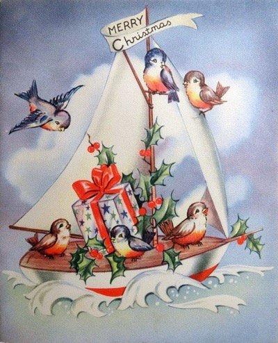 Vingt trois décembre: de jolies créas pour tous!
