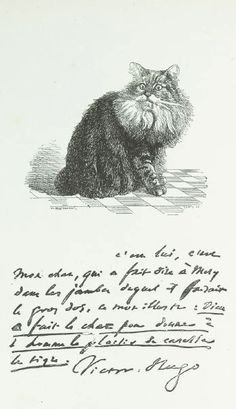 Victor Hugo !