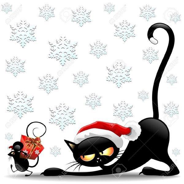 13 Décembre 2018 illustrations et cadeaux pour tous