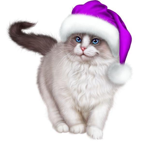 Trop Choupinous....cadeaux pour tous .
