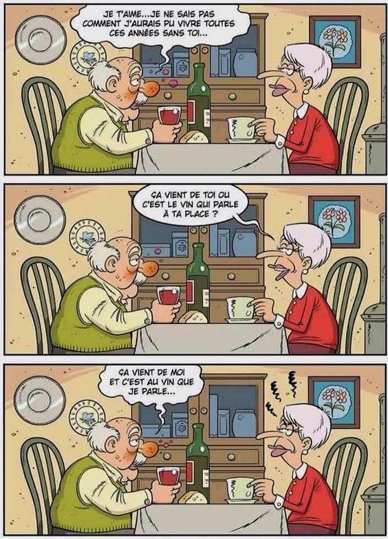 Un peu d'humour....