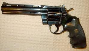 Colt Python Calibre 357