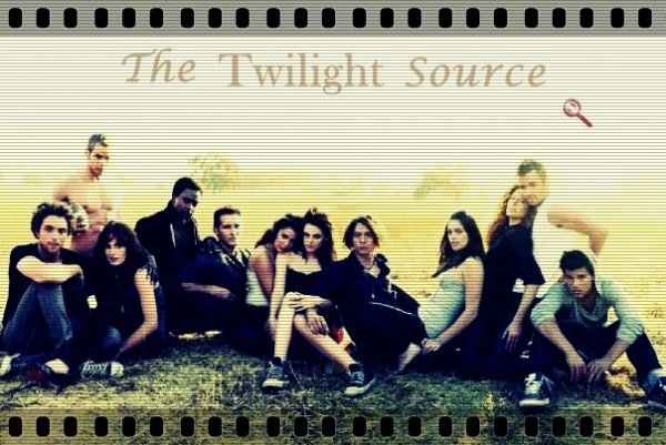 Bienvenue Sur Twilight Saga Source
