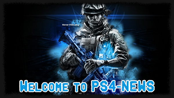 Welcome to the world of PlayStation !
