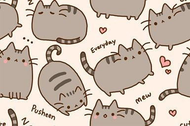 PuSHEEN IN LOVE !