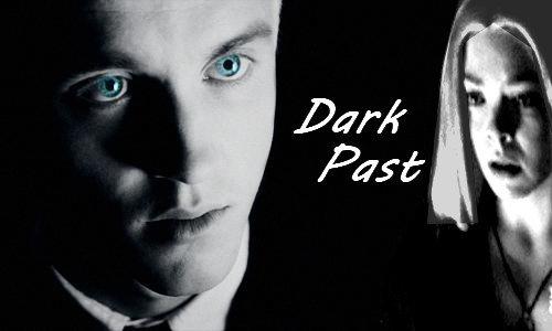 Fic 4: Chapitre 6 -> Dark Past