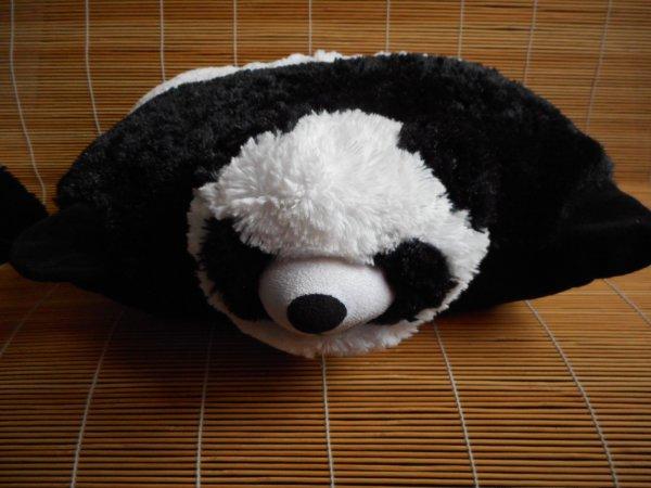 Panda peluche 8