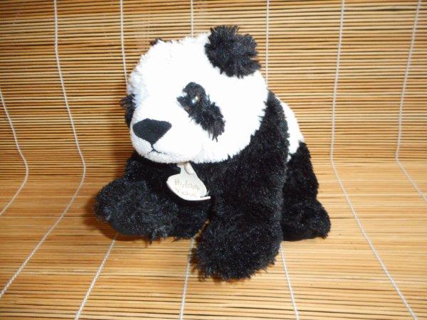 Panda peluche 9