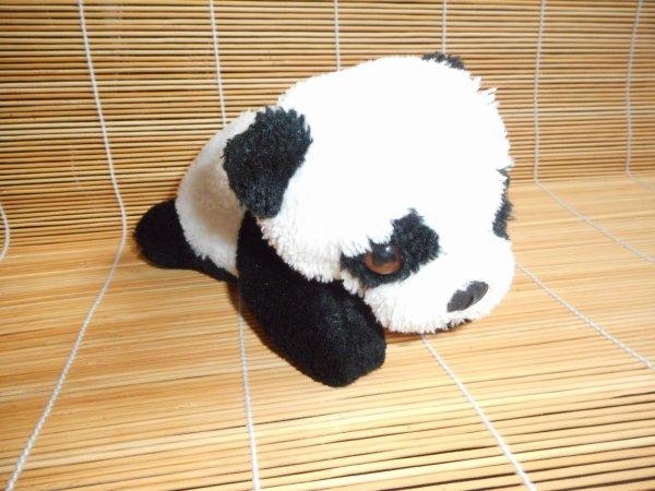 Panda peluche 10