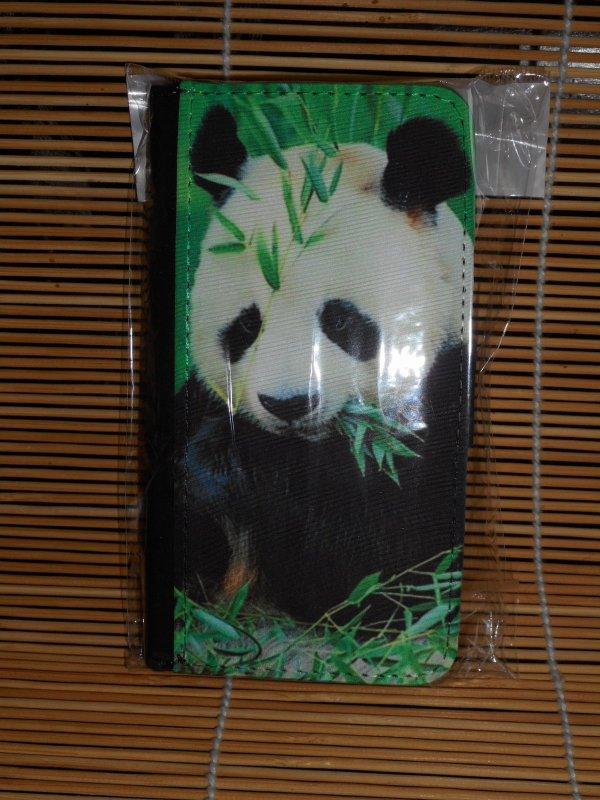 panda coque de téléphone 1