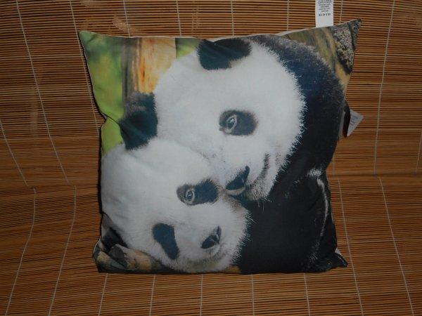 panda coussin 1