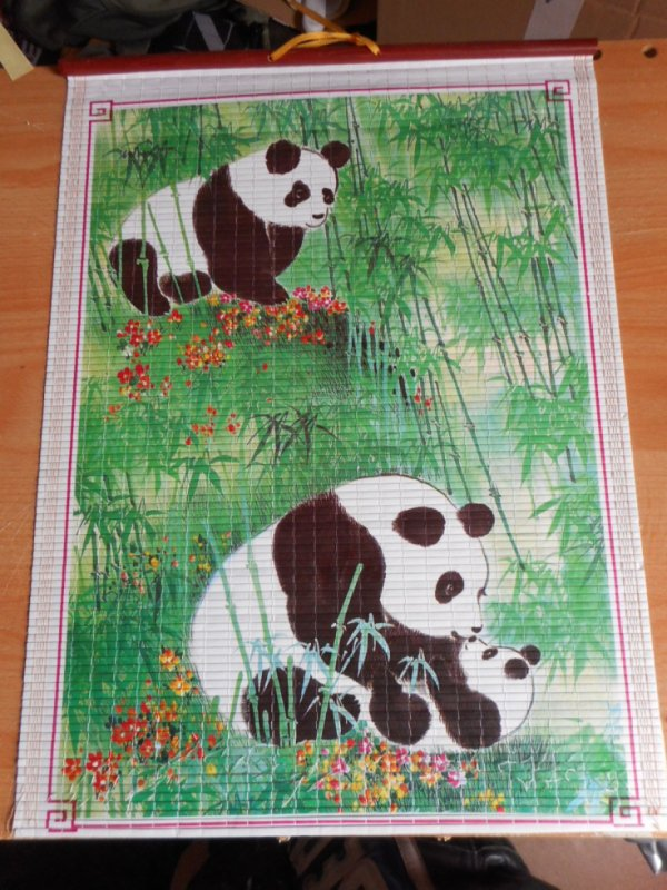 panda cadre 4