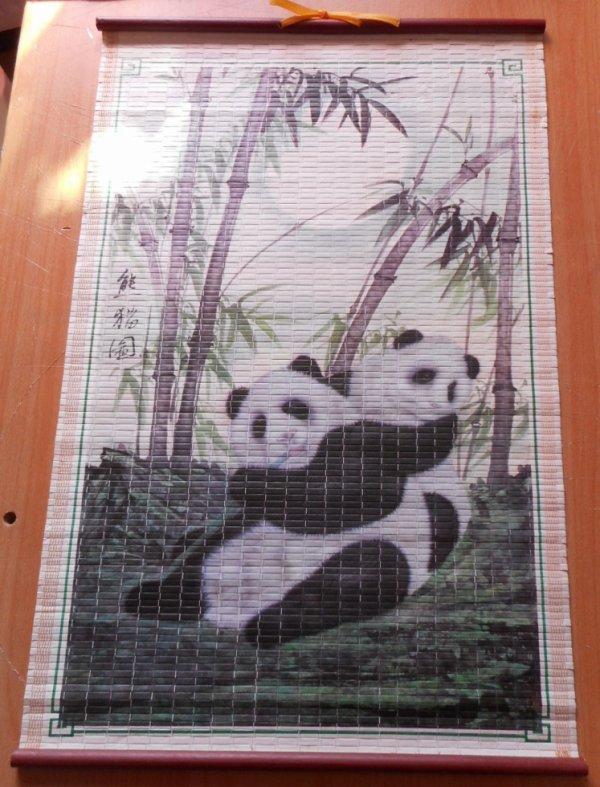 panda cadre 5
