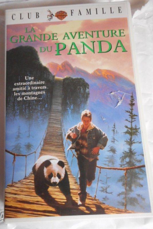 Panda VHS 1