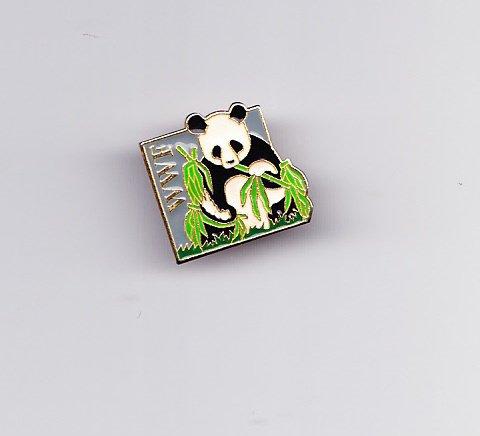 Panda Pin's 1