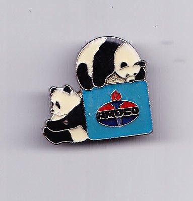 Panda Pin's 4