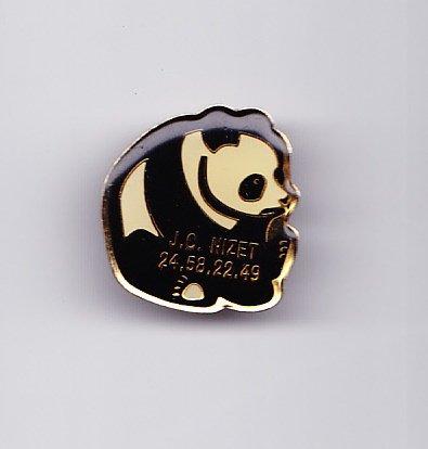 Panda Pin's 5