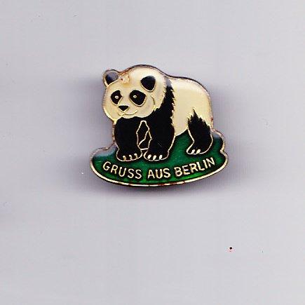 Panda Pin's 7