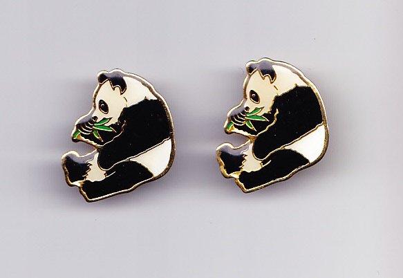 Panda Pin's 10