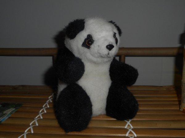 panda peluche 26