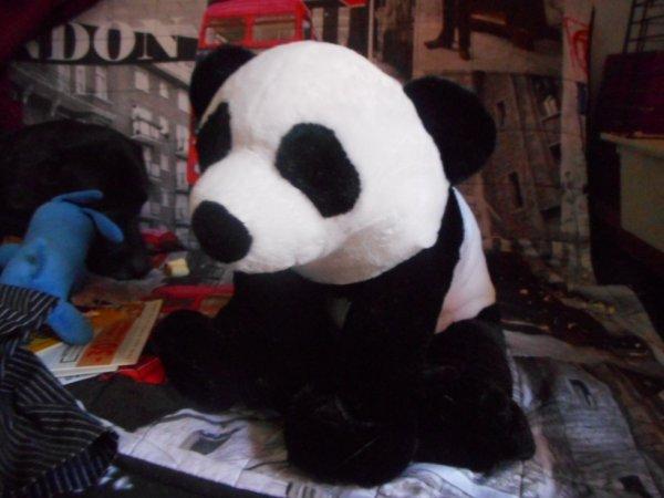 panda peluche 27