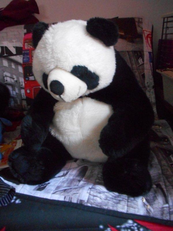 panda peluche 28