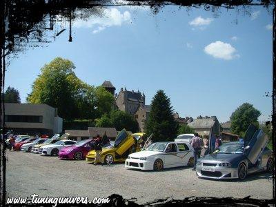 Notre meeting 2011 (le dernier).