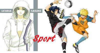 chapitre : 12 : La fête du sport