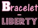 Photo de Bracelet-Liberty