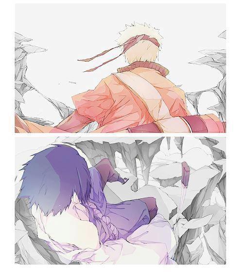 Naruto's Story. Résumé.