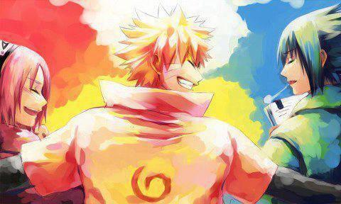Le futur de Naruto? Y'aura-t-il un Akkipuden?