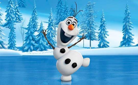 Olaf la reine des neiges blog de actinna - Reine des neige olaf ...