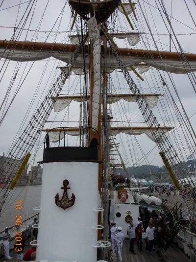 Armada 2013 : Lundi 10 Juin 2013