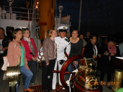 Armada 2013 : Samedi 15 Juin 2013