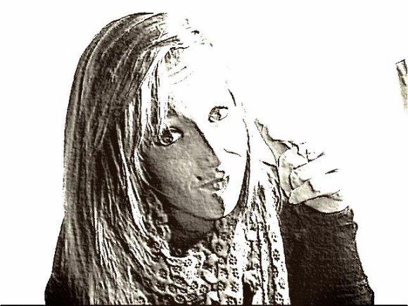 »  o8/o7 * Justine * Amoureuse - 16.o4.12 . ( ♥ )  «