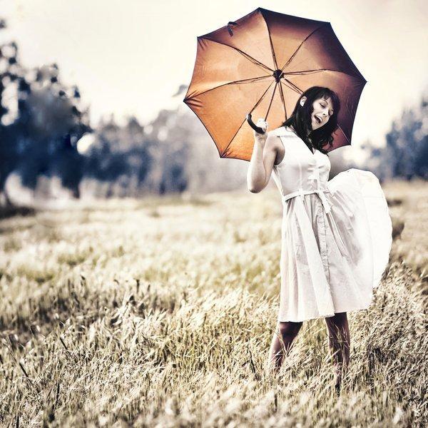 Petite pluie d'été !