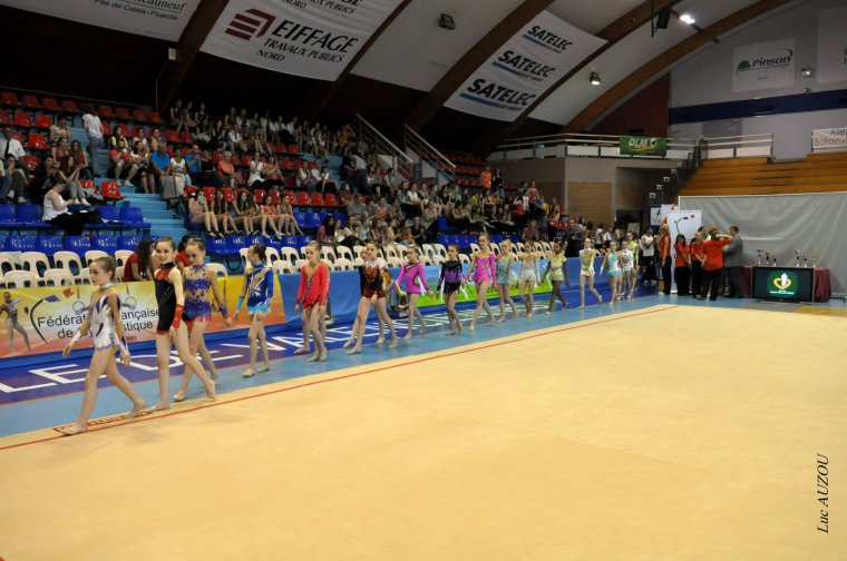 Valenciennes 2013 ♥ Avenir et Espoir 1