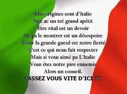 italia ! ti amo
