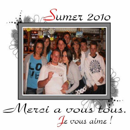 Summer 2o1o ♥  Magnifique  Summer 2o1o ♥